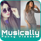 Funny Musically Videos Download on Windows