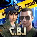 Hidden Object Games : Criminal Case CBI icon