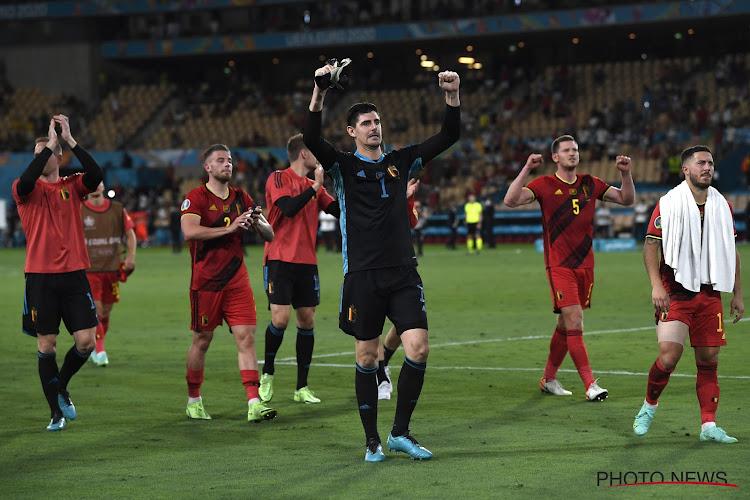 De Buffon à Neuer: le gardien idéal de Thibaut Courtois