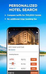 App Flight, Hotel & Bus Booking App - ixigo APK for Windows Phone