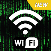 WiFi HaCker Simulation 2017