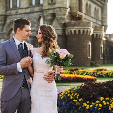Wedding photographer Anna Gladunova (mistressglad). Photo of 05.12.2018
