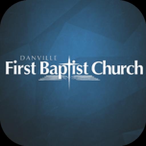 Danville First Baptist Church 生活 LOGO-玩APPs