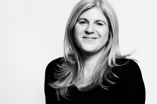 Lorraine Twohill, Google Chief Marketing Officer