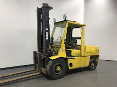 Picture of a HYSTER H5.00XL-D