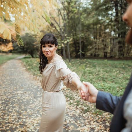 Wedding photographer Vitaliy Breus (breys). Photo of 09.12.2017
