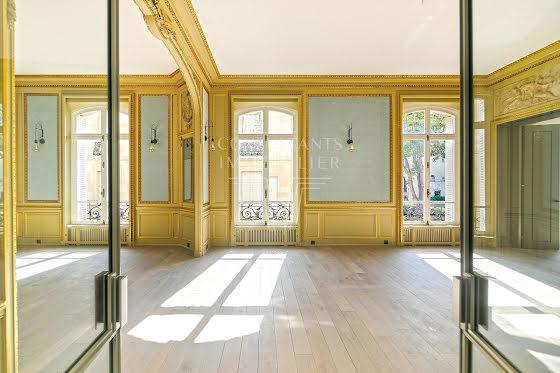 Vente appartement 4 pièces 170,2 m2
