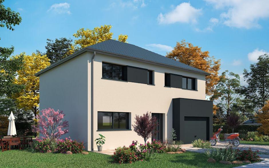 Vente terrain à batir  500 m² à Egly (91520), 155 000 €