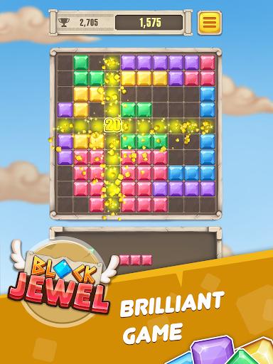 Block Jewel Puzzle: Gems Blast 1.2.1 screenshots 9