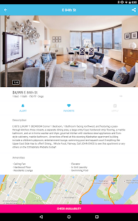 Zumper - Apartment Finder- screenshot thumbnail