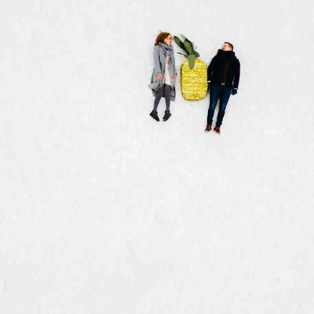 Свадебный фотограф Денис Калинкин (deniskalinkin). Фотография от 19.12.2017