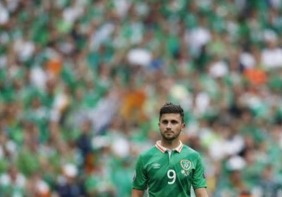Shane Long, l'Irlandais dont se méfient les Diables