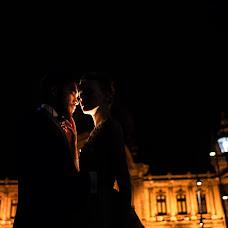 Wedding photographer Florentina Ionita (ionita). Photo of 28.03.2016