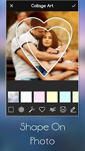 InstaSquare Collage - Snap Photo Editor - náhled
