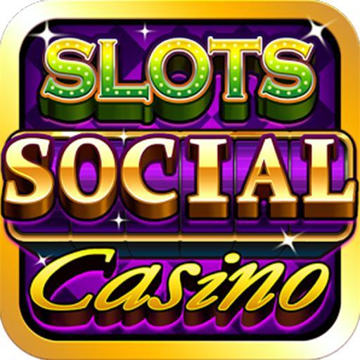 スロットソーシャルカジノ2-スロットアプリ無料ゲーム
