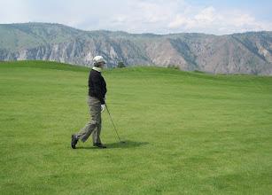Photo: Desert Canyon Golf Course