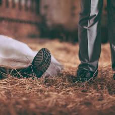 Wedding photographer Julio Dias (juliodias). Photo of 02.08.2017