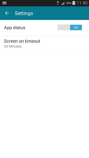 Jit Screen On 2.2.1 screenshots 3
