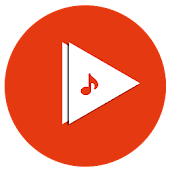 Free music player for YouTube: Stream