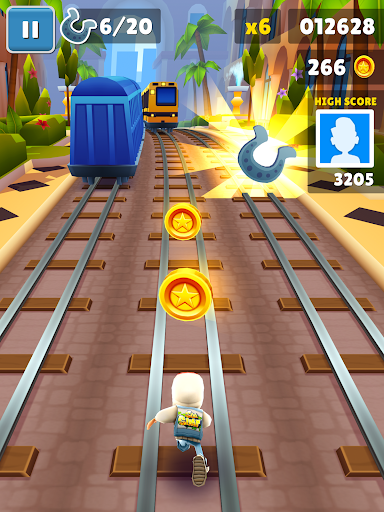 Subway Surfers 1.118.0 screenshots 10