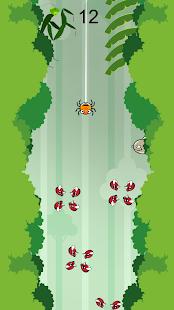 Download Spider escape For PC Windows and Mac apk screenshot 4
