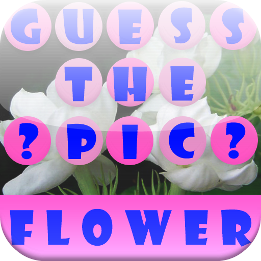 Guess The Pic Flower