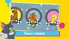 screenshot of Boomerang Make and Race - Scooby-Doo Racing Game