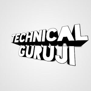 App Technical Guruji App APK for Windows Phone