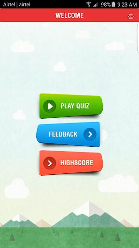 CyberDairy Quiz App