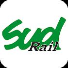 SUD Rail icon