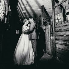 Wedding photographer Aleksandr Sergovich (AlexSergovich). Photo of 01.02.2017