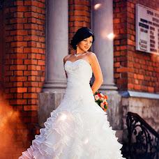 Wedding photographer Dmitriy Chekulaev (Studio50mm). Photo of 19.02.2014