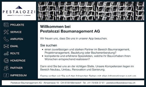 Pestalozzi Baummanagement AG