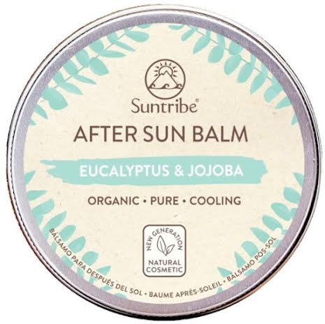 FYND: Suntribe All Natural After Sun Balm Eucalyptus & Peppermint (100 ml)