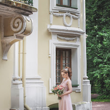 Wedding photographer Nataliya Golovanova (golovanovan). Photo of 18.07.2017