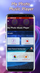 My Photo Music Player 2018 - Photo Music Player - náhled