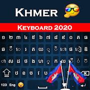Font Khmer Keyboard 2020: Cambodian Smart Keyboard