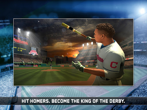 MLB Home Run Derby 19  7