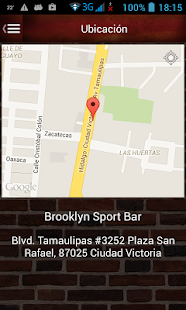 Brooklyn SportsBar- screenshot thumbnail