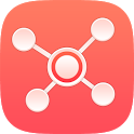 SHAREon: File Transfer Sharing icon