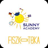 Fiszkoteka Sun Academy