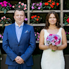 Wedding photographer Vyacheslav Gunchev (Slava). Photo of 06.06.2014