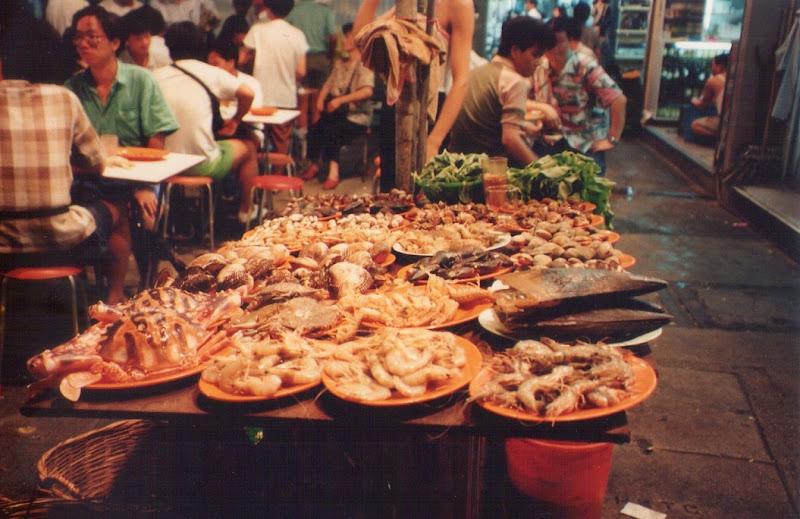 Una tavolata tutta da ... mangiare di eli2007