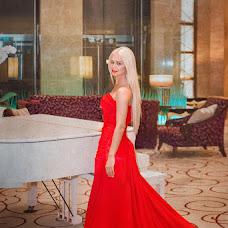 Wedding photographer Roman Kislov (RomanKis). Photo of 08.01.2016