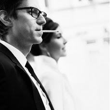Wedding photographer Elizaveta Zadorozhnaya (Milo). Photo of 06.08.2015