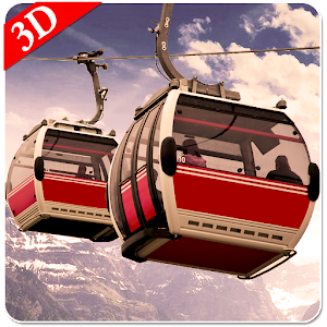 Extreme Chairlift: Madness Fun for PC and MAC
