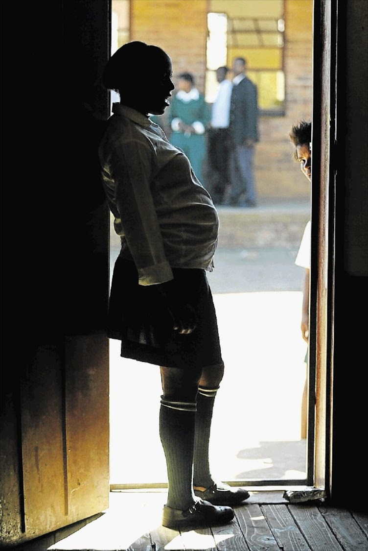 The Equal Education Law Centre and Section27 say the draft policy on pupil pregnancy falls short.