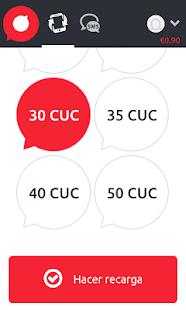 Papifon - Recarga Celular Cuba screenshot