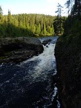 Photo: Kiutaköngäs