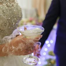 Wedding photographer Ekaterina Scherbina (avrora). Photo of 01.01.2017